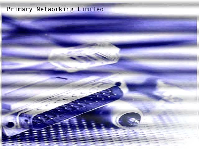 primarynetworking.net: virtual hosting and media services